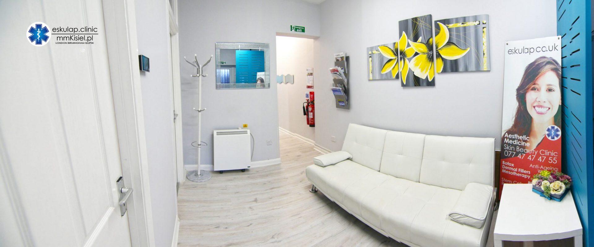 Gallery Aesthetic Medicine Skin Clinic Eskulap